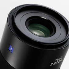 ZEISS Touit 2.8/50M Lens: