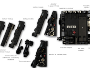ActionProducts RED EPIC Modules for Dragon Sensor Upgrades: