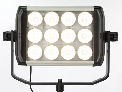 Litepanels Hilio D12 & T12 LED Lights Coming To NAB 2014: