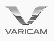 Panasonic Upgrade VariCam Logo to Revolution & Emotion: