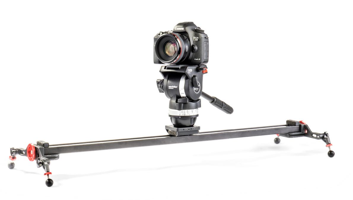 Sachtler Adds Slider Compatibility to Ace L:
