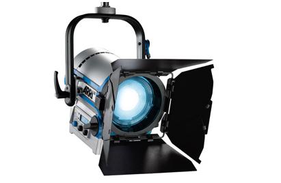 ARRI L5 LED Fresnel at NAB 2014: