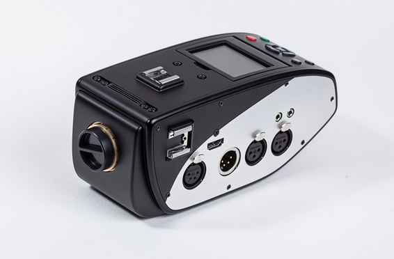 Digital Bolex Announce The D16M Native Monochrome Camera: