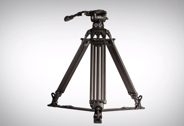 A Look at E-Image Tripods: