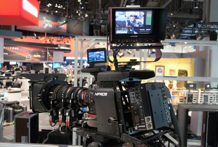 Nipros Sell 5 of Those LS-750/850 GTS Camera Systems. Can You Say Mummy I want One?