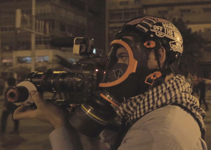 VICE Crew From HBO Talk About Their Go-To Camera Gear: