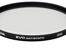 Hoya EVO ANTISTATIC Filter Series: