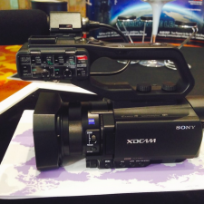 New Sony Camera This Week? Model Has X70 In It, Maybe PMW-X70?