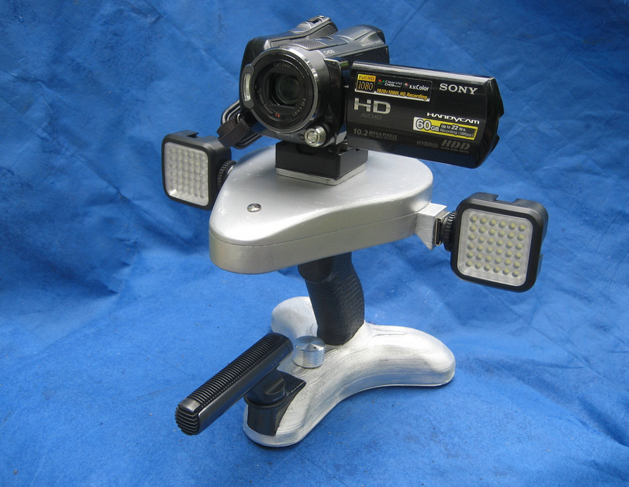STABILYZER Camera Stabilization System: