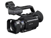 Sony PXW-X70 4K Ready Camera Officially Announced… Details Here: