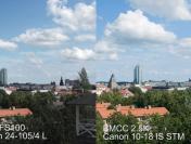 Shootout With Sony a6000, AX100, A7, FS100, Nex-5t & the Blackmagic BMCC & BMPCC Cameras: