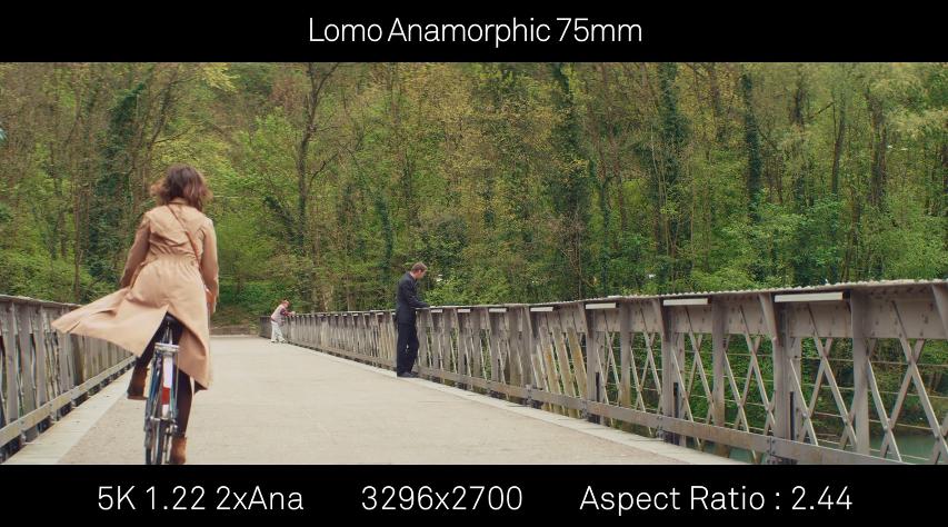 Vintage Lens Test on RED EPIC-X Camera
