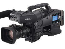 Panasonic AG-HPX610 Camera