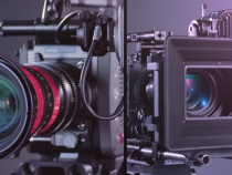 The ARRI AMIRA Camera Vs the ARRI ALEXA Camera