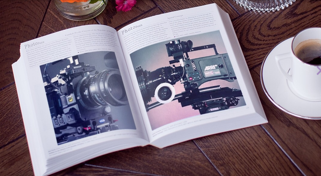 The ARRI AMIRA Camera Vs The Sony F55 Camera