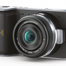 Histogram, Time Remaining & Audio Level Indicators Come To Blackmagic Pocket & Cinema Cameras