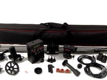 e-slider from CAMTREE… Naked First Look at the 3ft Motorized Timelapse Slider: