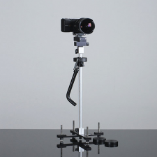 Casper Mini Stabilizer for Smaller Cameras Such as the BMPCC, GH4, & A7s