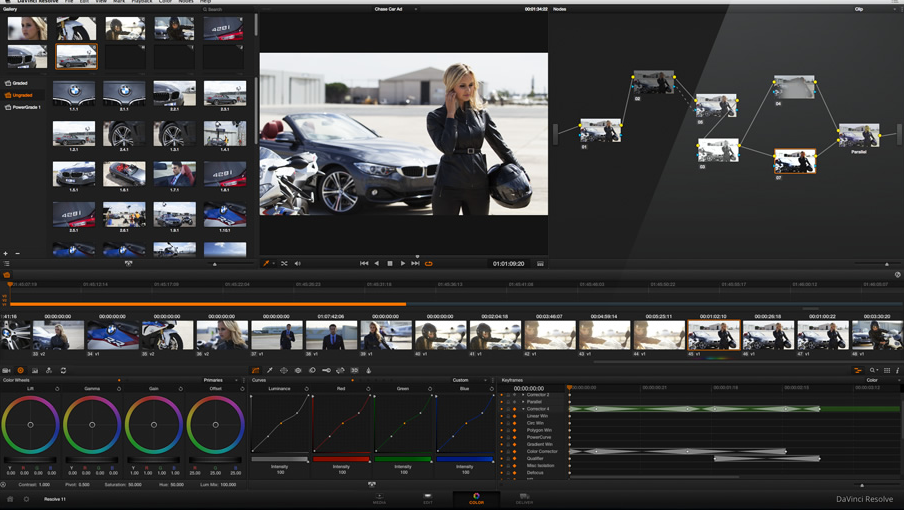 davinci resolve 11 lite 11 full release. Black Bedroom Furniture Sets. Home Design Ideas