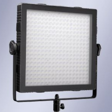 How To Set Up a Dedolight Felloni LED Panel With Accessories: