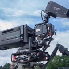 I-MOVIX To Show Off Extended Performance of X10 4K UHD Ultra Slow-motion System at IBC