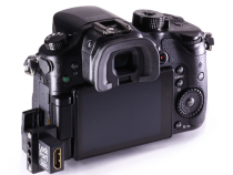 LockPort A7 and GH4 Helps Protect Those Flimsy HDMI Ports: