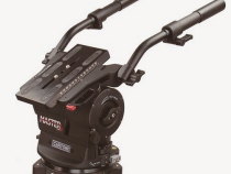 CARTONI to Debut New Low-Cost Fluid Head, Spreader-less 3 Stage Carbon Fiber Tripod at IBC 2014