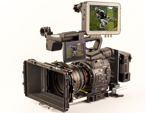 New Record Features & Frame Rates Available With Latest Firmware on Odyssey7 & Odyssey7Q