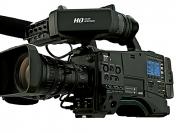 Panasonic AJ-PX800 Camera
