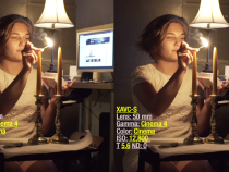 Sony A7s Camera Dynamic Range and Low Light Testing: