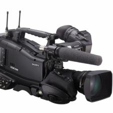 Sony Announce PXW-X500 Camera & PMW-RX50 Recorder + PMW-300, PMW-400 Software Updates